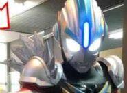 Shoulder Armor Orb Spike