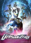 Ultraman Zero Poster