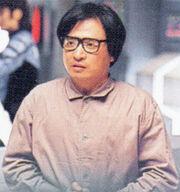 Yuuji Tango