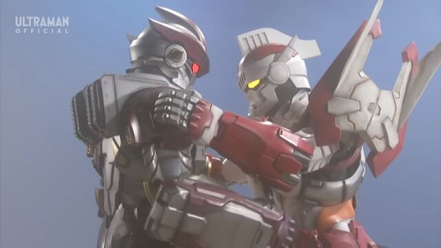 File:-Ultrafanz-Ultraman Zero Gaiden Killer The Beatstar Stage II Ryusei no Chikai RAW-20-52-38-.JPG