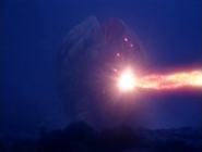 Chaos Jelga Energy Beam