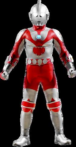 Robot Ultraman