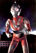 Ultraman b