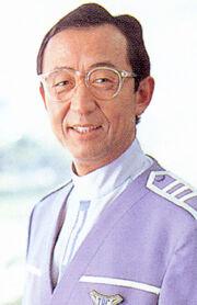 Masayuki Nahara