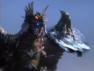 Zogu Telekinetic mouth blast