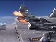 Aerial Base defense