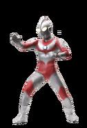 Ultraman Jack movie I