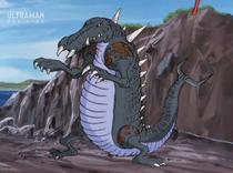 Adultwanigodon