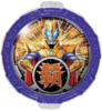 Geed (Royal Mega Master)