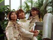 Keluarga Daigo