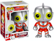 Ultraman Funko Pop