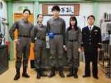 GAFJ (Global Allied Forces Japan)