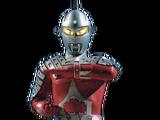 Robot Ultraseven