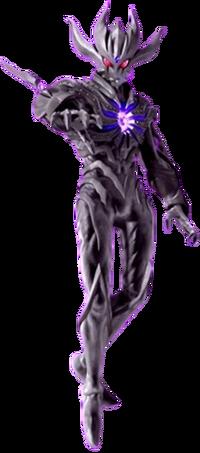 Ultra dark killer render by zer0stylinx-dbh0mlw