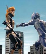 Alien Babalou v Hunter Knight II