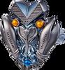 Alien Baltan Ring