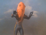 Alien Metron Jr (II)