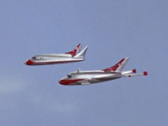Jet VTOL Sub VTOL