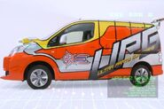 Upg car2