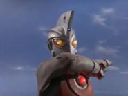 Ace gives Zoffy back the Ultra Converter