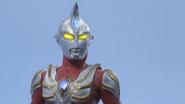 Max in Ultraman X