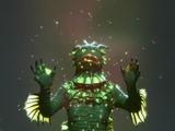 The Idol Is Ragon