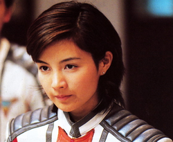 Rena Yanase