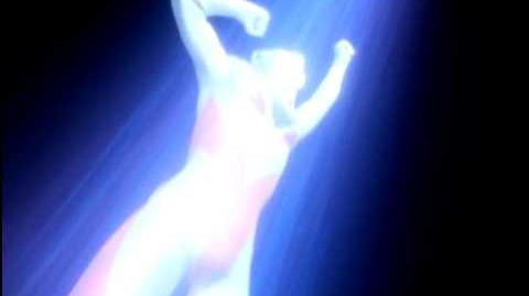 Ultraman Mebius Gaia Parody Ryu Becomes Ultraman Gaia