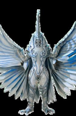Alien Angel