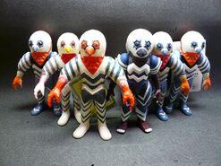 Alien Guts toys