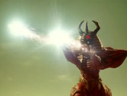 Chaos Parastan Energy Blasts