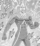 Seven Story0 Manga