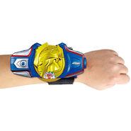 Ultra Fusion Brace 2
