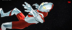 Ultraman (The・Ultraman)