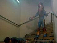 Alien Metron Jr (II) UU