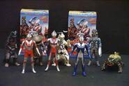 Ultraman-Sofubi-Dou-part-1