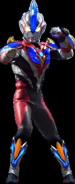 Ultraman Ginga Victory full