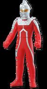 Ultraseven Spark Doll