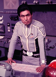 Kaoru Kiriyama