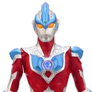SWOFS Ultraman Ginga Strium 2