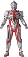Ultraman Next Junis