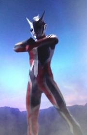 Ultraman Nexus Faust