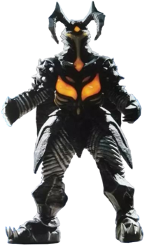 EX Zetton render