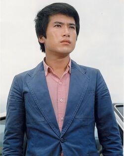 Kyotaro Kagami