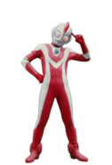 Ultraman Boy III