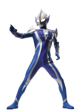 Ultraman Hikari movie I