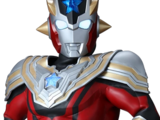 Ultraman Titas