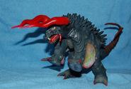 X-Plus Androzaurus