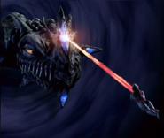 Zoruim Armor
