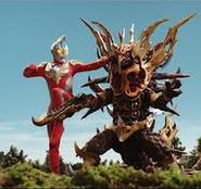 Neo if v Ultraman Max I